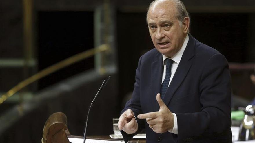 F.Díaz, en permanente contacto con Rabat tras la localización de los espeleólogos