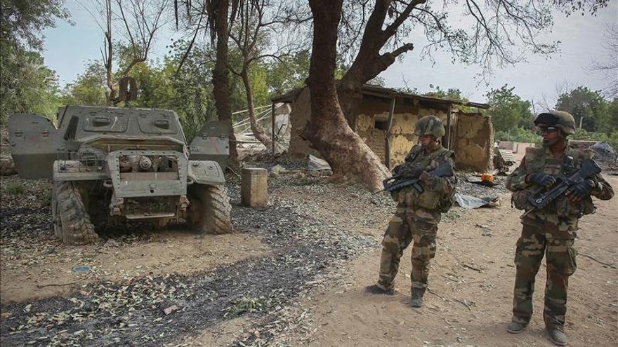 La cumbre de la Unión Africana dará prioridad al envío de tropas a Mali