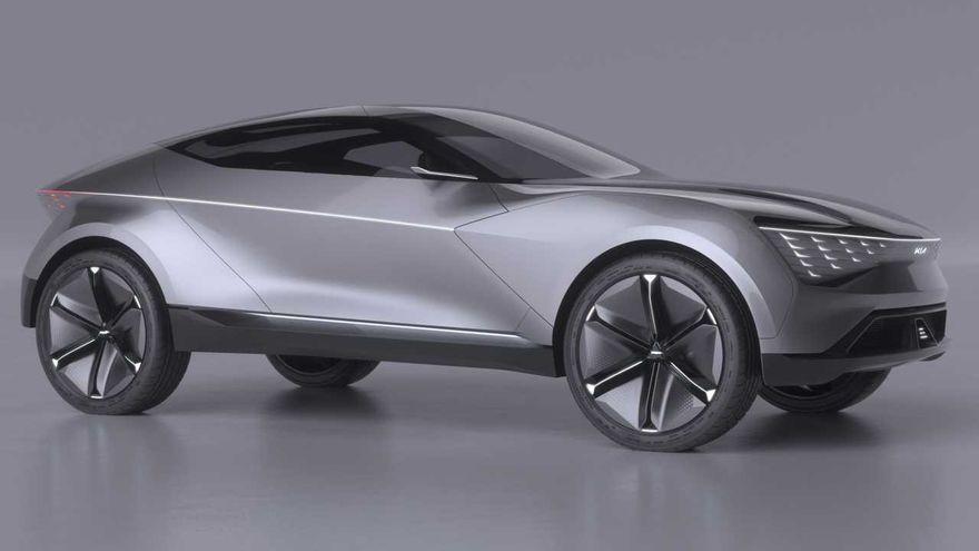 Kia cambia de logo, nombre corporativo y modelo  de negocio para centrarse en la movilidad