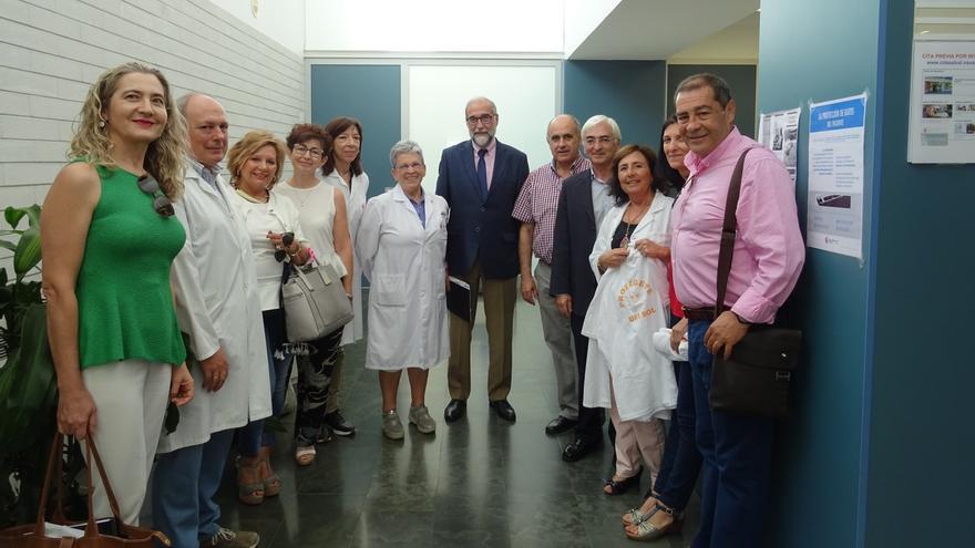 La zona de Buñuel se incorpora al Plan de Atención a Pacientes Crónicos, que atenderá a unas 400 personas