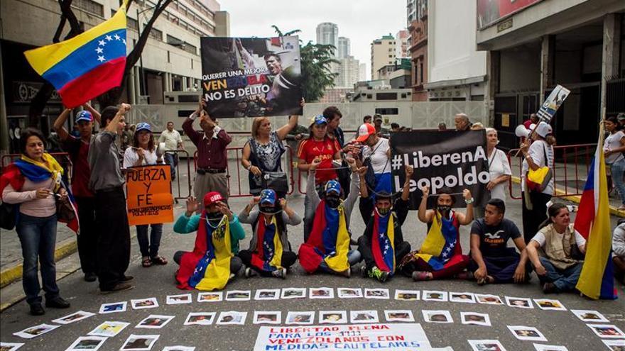 López decide no volver a juicio hasta que la Corte venezolana responda su apelación