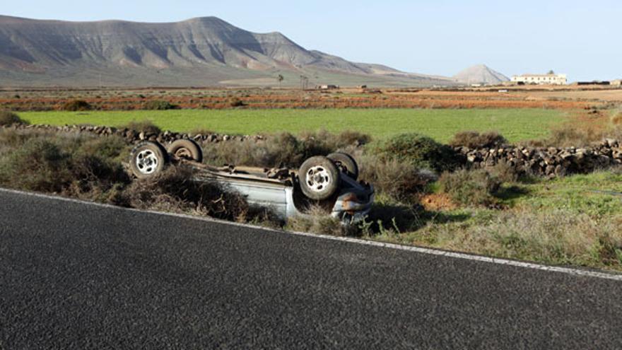 Del accidente #6