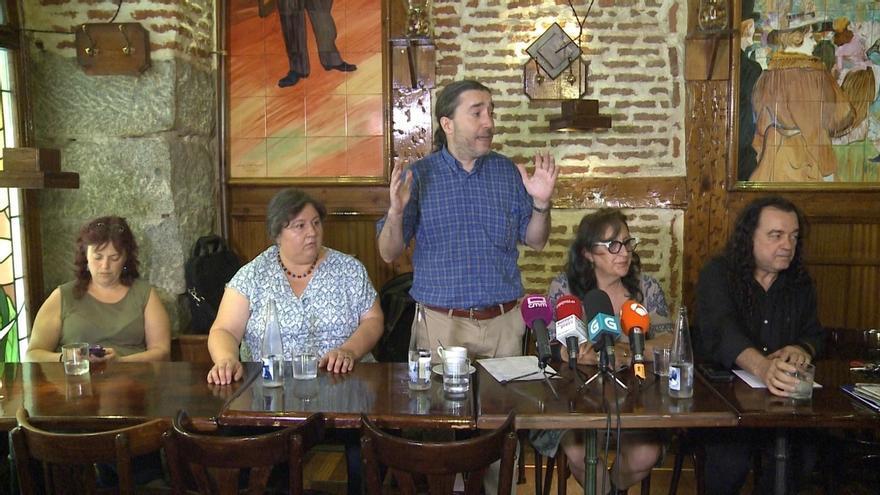 """Críticos de Podemos denuncian abusos de poder y apuntan que Echenique es el """"Torquemada"""" detrás de las purgas"""