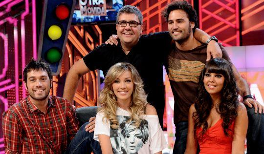 'Otra Movida' cierra en Neox y abre 'otro show' en laSexta