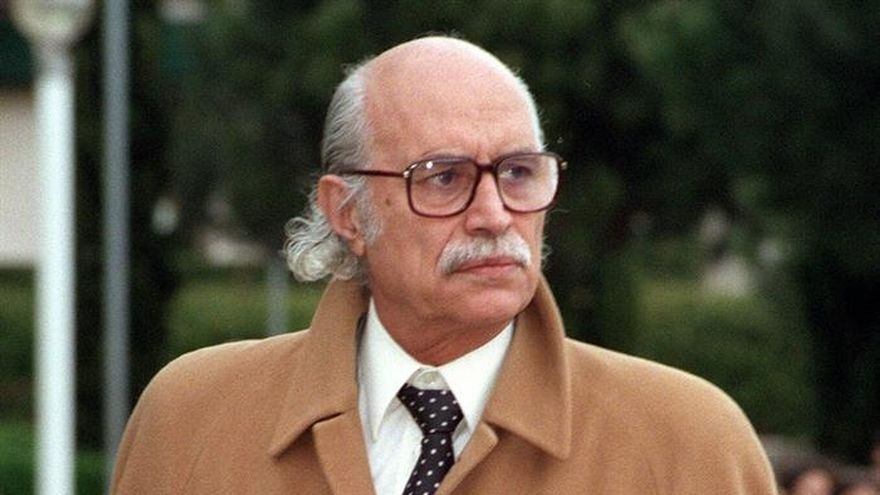 Muere a los 90 años el jurista y abogado Antonio García-Trevijano