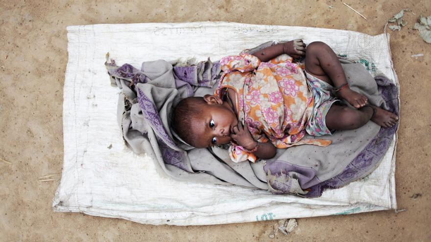 Infancia dalit I