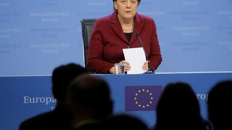 Standard and Poor's confirma la triple A a Alemania y prevé que mantenga un crecimiento estable