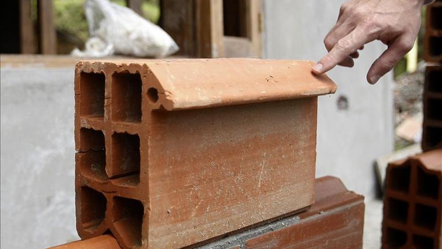 El LEGO de la construcción, viviendas sin cemento y seguras en Colombia