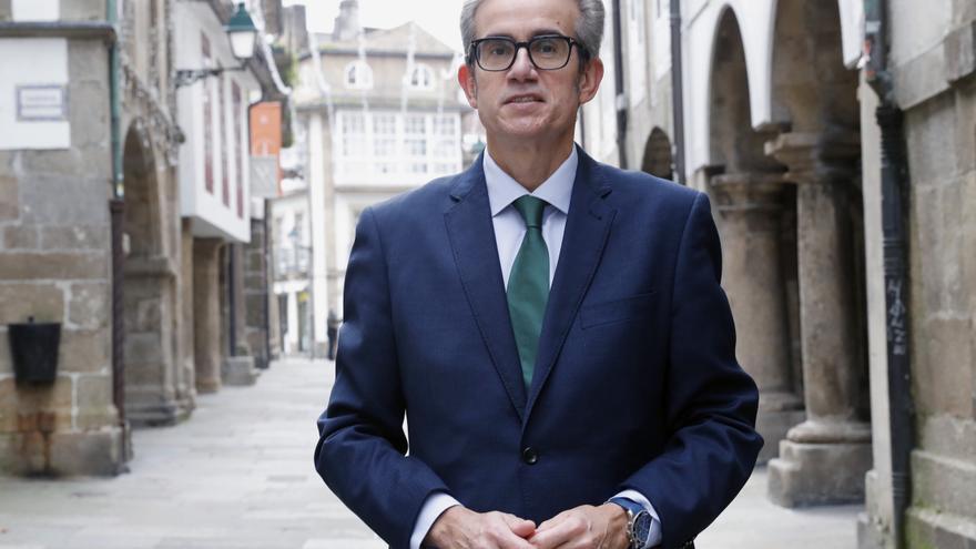 Los empresarios gallegos firman la paz interna en torno a José Manuel Díaz Barreiro, elegido presidente de la patronal por aclamación