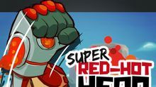 Super Red Hot Hero