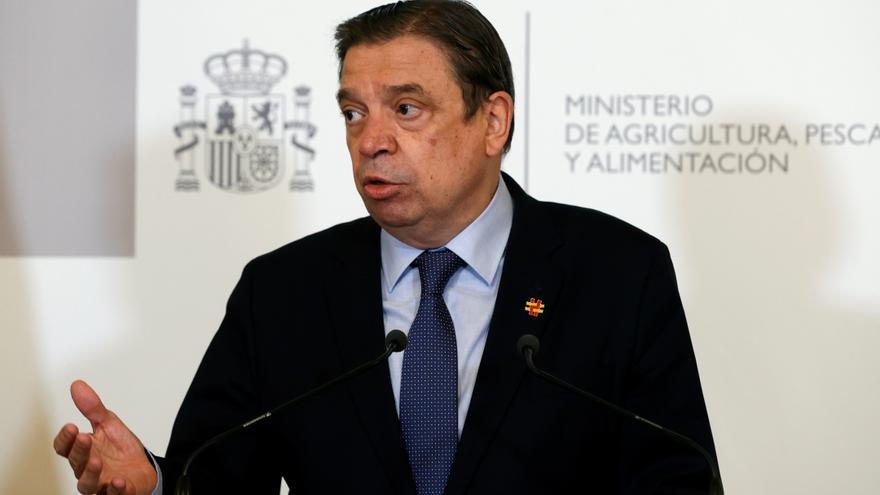 Planas presenta ante el Consejo de Ministros el informe sobre nueva PAC