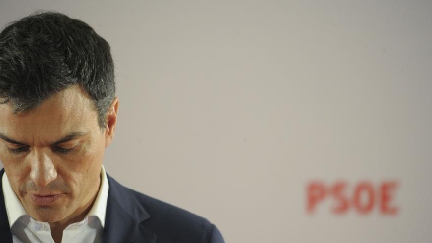 La debacle del PSOE en Galicia y País Vasco coloca a Sánchez en extrema debilidad ante sus críticos
