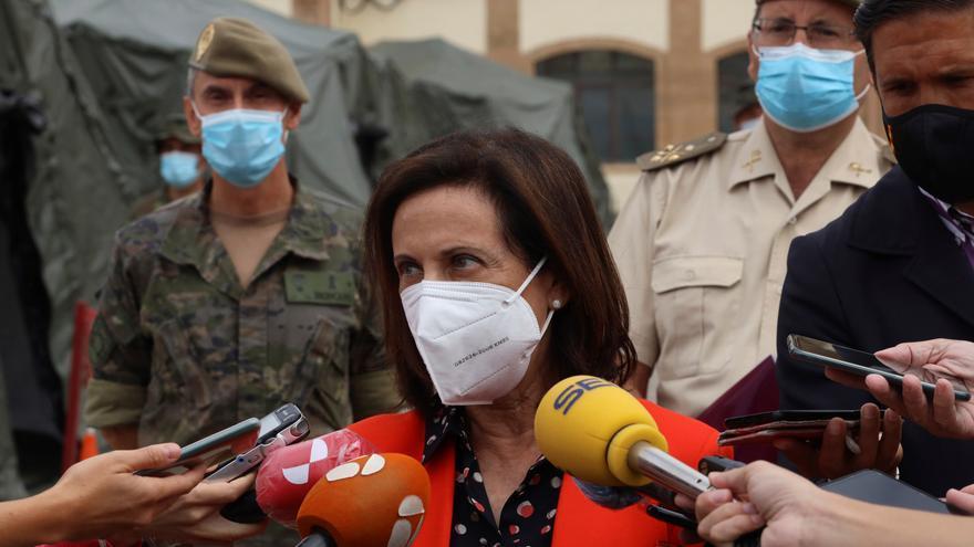 """Robles condena todos los escraches y rechaza que sean """"jarabe democrático"""""""