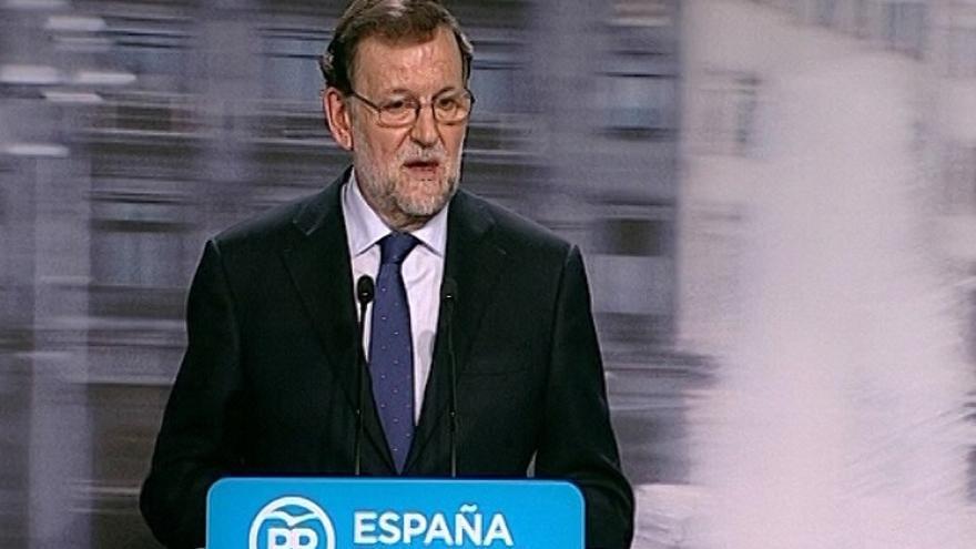 Rajoy comparecerá a las 13.00 ante la prensa tras el último Consejo de Ministros del año
