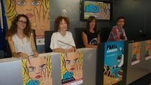 El Ayuntamiento de Albacete impulsa una campaña por una Feria libre de agresiones sexuales