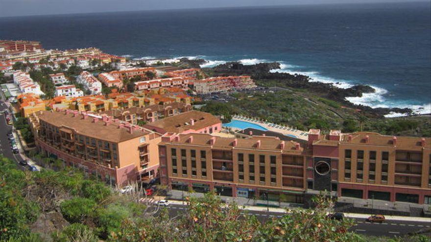 Sin test negativo ningún turista podrá hospedarse en un alojamiento de Canarias