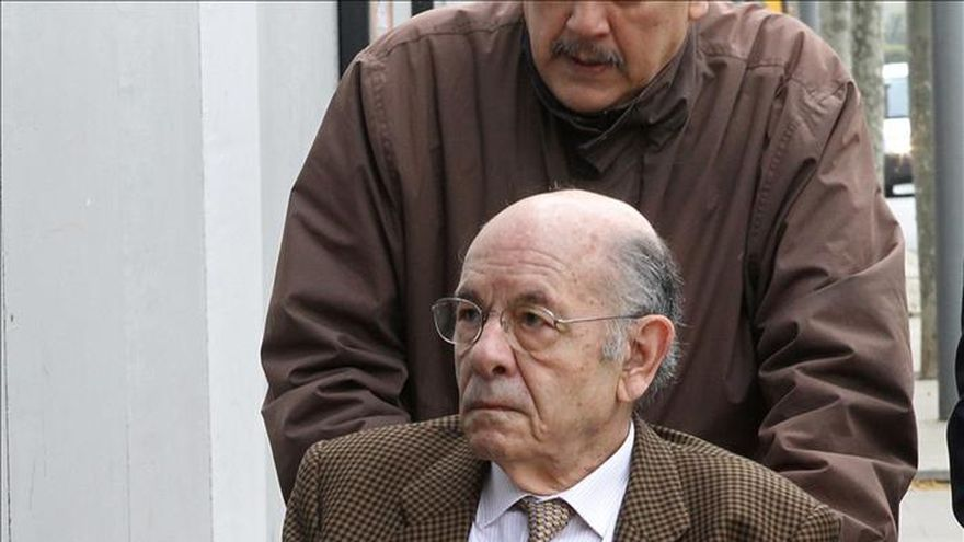 El Supremo revisa la sentencia que condenó a los exresponsables del Palau de la Música