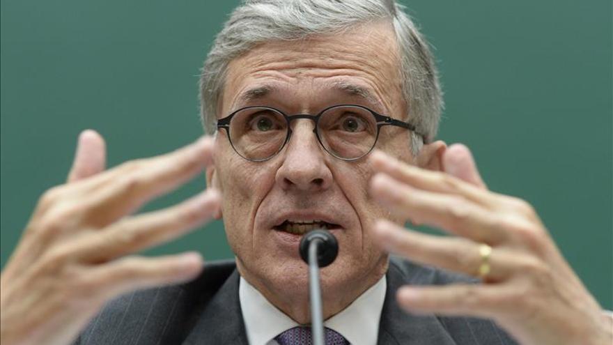 EE.UU. propone considerar internet como un servicio público y reforzar su regulación