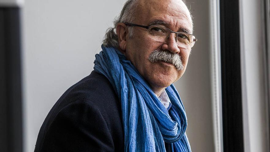 Entrevista a Josep Lluís Carod-Rovira