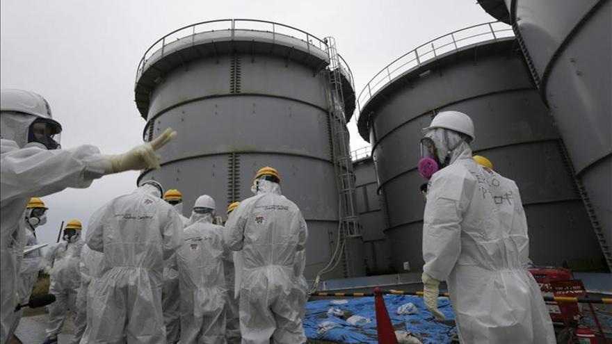 Detectan 26 casos de cáncer de tiroides en menores de Fukushima