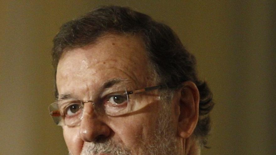 """Rajoy, convencido de que se va a """"imponer el sentido común"""" en Cataluña y no habrá que hablar de independencia"""