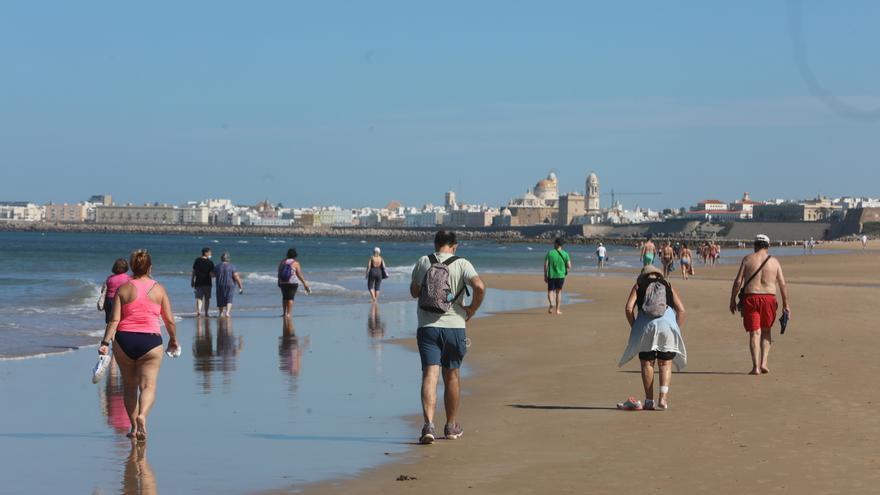 Ayuntamiento activará la temporada baja de playas este lunes