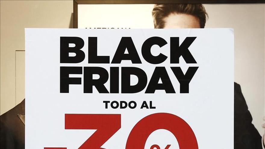 """Pamplona se suma al """"viernes negro"""" con descuentos en 120 comercios"""