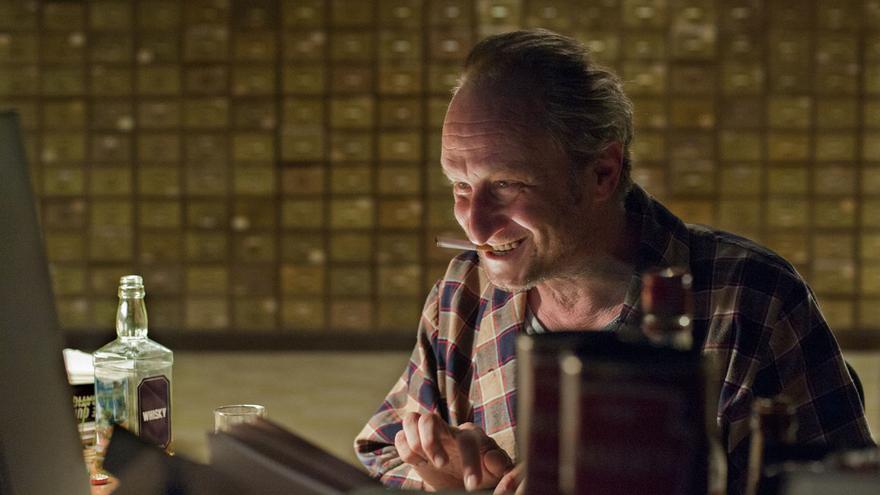 Fotograma de la película 'El nuevo Nuevo Testamento'.