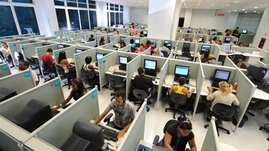 Call center. www.masip.es