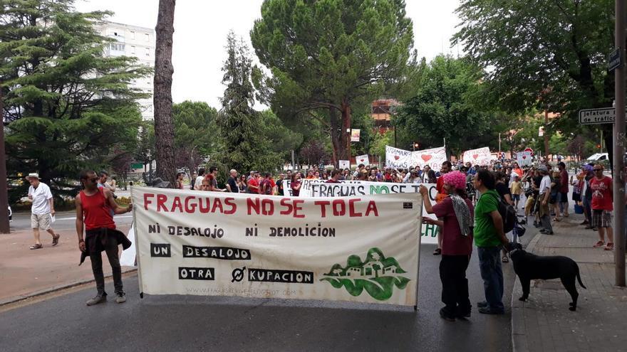 Ecologistas en Acción Guadalajara