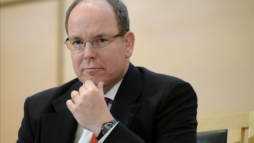 "Estrasburgo falla a favor de ""Paris Match"" al informar de Alberto de Mónaco"