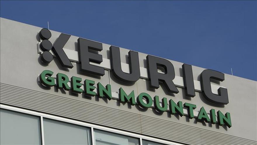 Un fondo alemán compra Keurig Green Mountain por 13.900 millones de dólares