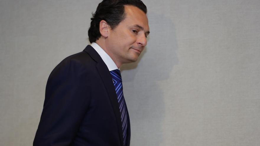 Video de presuntos sobornos reaviva polémica de exjefe de Pemex y Odebrecht