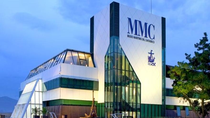 El Museo Marítimo acogerá el sábado un concierto que complementa la exposición temporal 'Mar vertical'