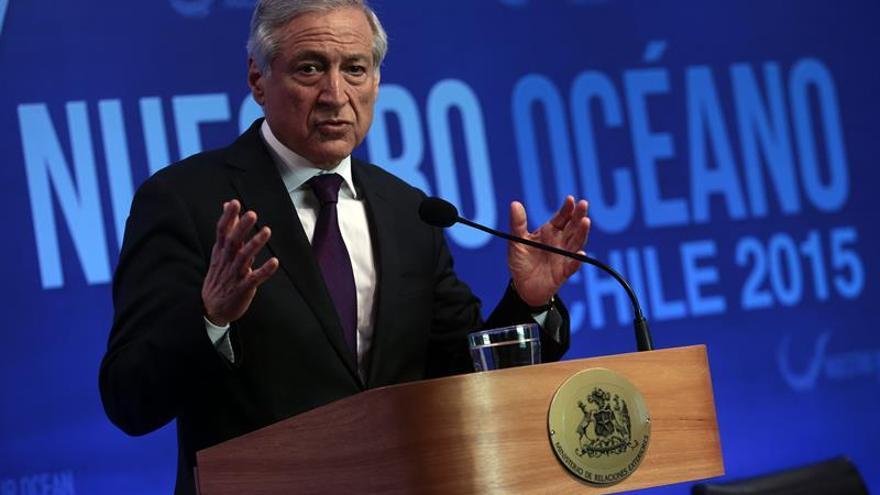 """Fortalecer la """"insuficiente cooperación"""", el desafío de los firmantes del Tratado Antártico"""