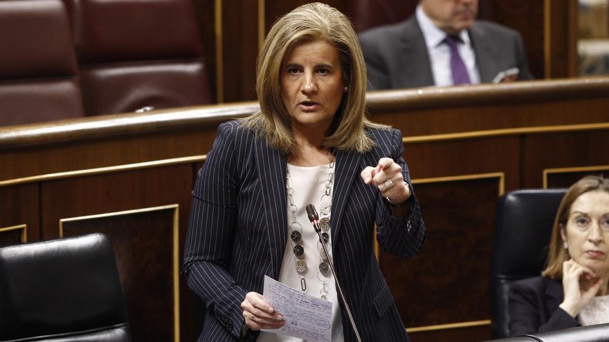 El PSOE dice que Bañez debe dimitir si Empleo es incapaz de sancionar al PP por el contrato simulado de Bárcenas