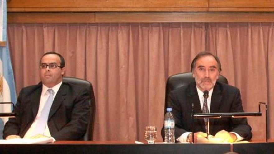 El Gobierno busca nombrar a los candidatos a cuatro vacantes clave en Comodoro Py