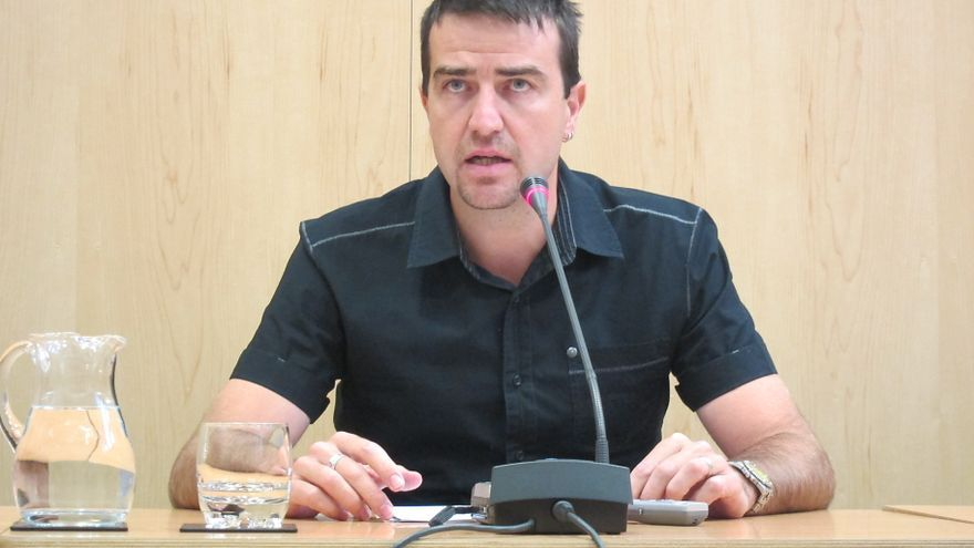 """UPyD cree que la disolución de Batasuna es """"un cambio de nombre"""" para """"continuar con su proyecto antidemocrático"""""""