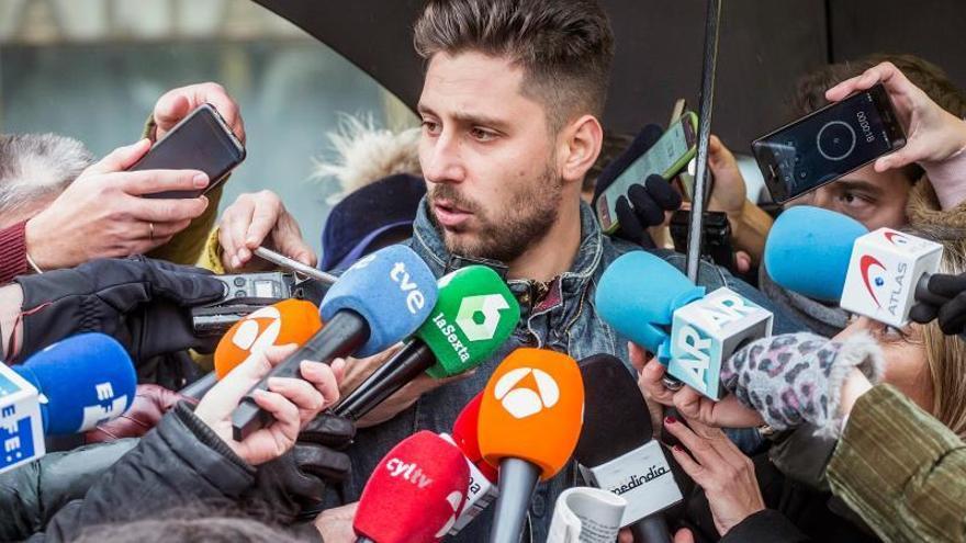 """Los condenados por el Caso Arandina piden ser absueltos """"porque no ocurrió nada"""""""