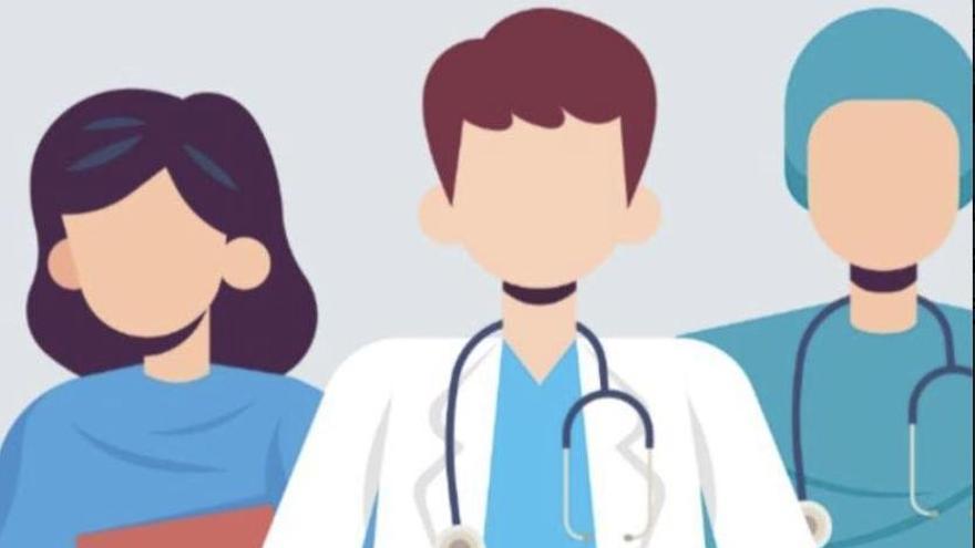 El Área de Salud de La Palma pone en marcha una app sobre las actividades de formación continuada