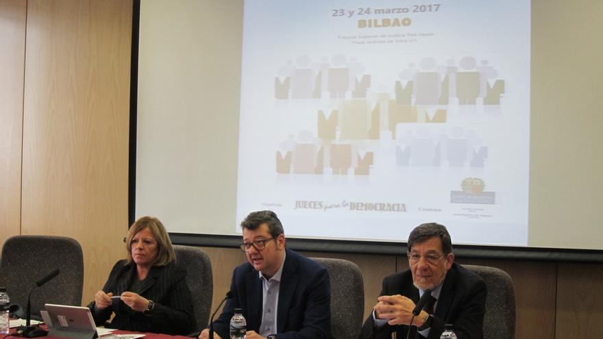 """Gobierno vasco dotará a los juzgados vascos """"de forma suficiente y digna"""" para afrontar las demandas por cláusulas suelo"""