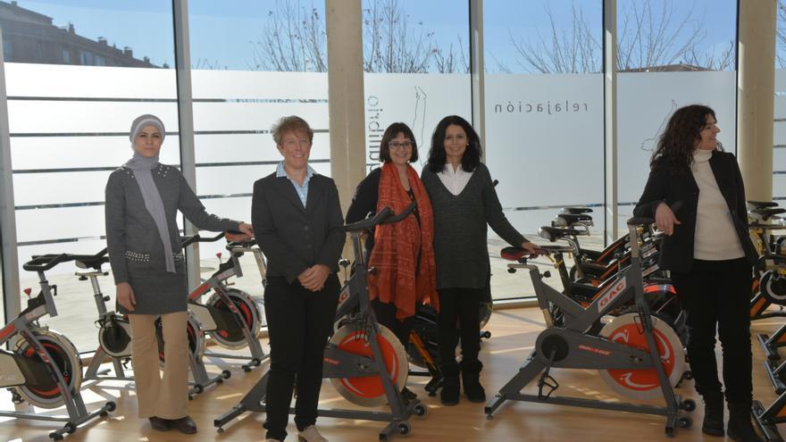 Cinco investigadoras universitarias, de cinco países, coordinan el proyecto.