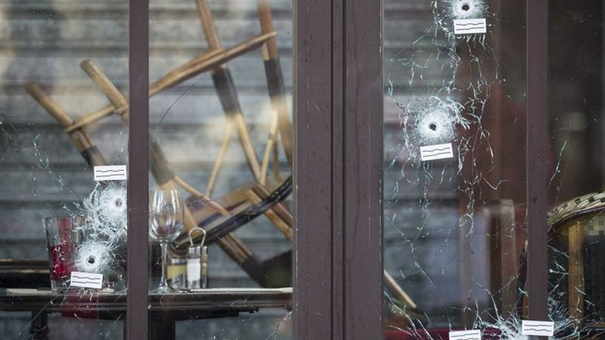 Familias de víctimas de atentados del 13-N en París deciden denunciar a Bélgica