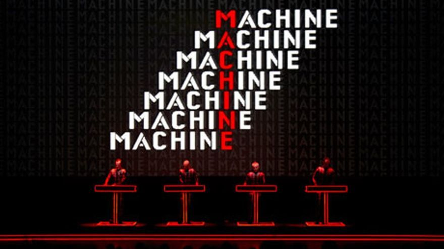 Kraftwerk. The Catalogue