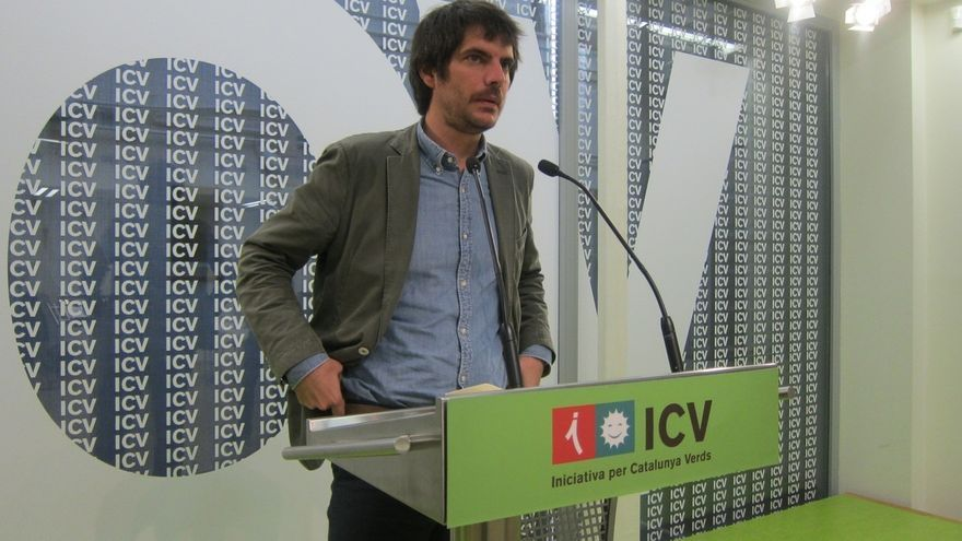 """ICV ve """"elementos interesantes"""" en el congreso del PSC y se abre a colaborar en el futuro"""