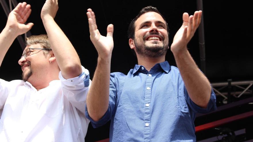 Izquierda Abierta pide un debate monográfico en IU sobre la entrada en En Comú