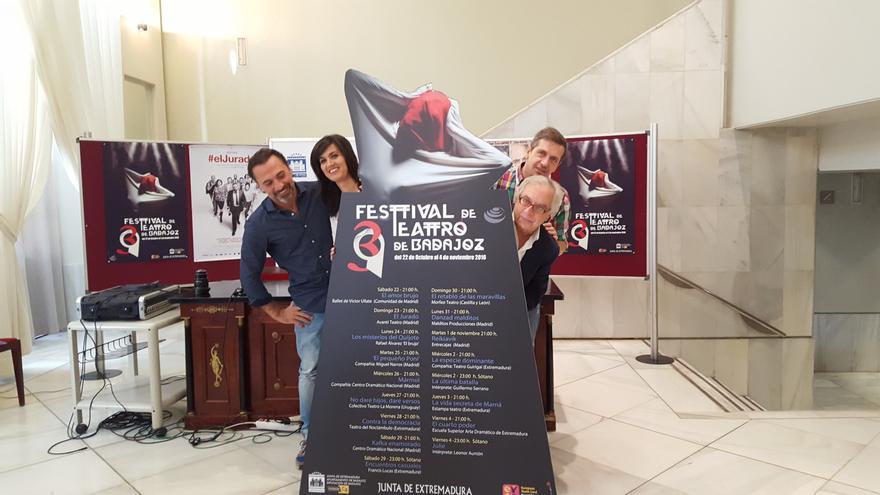 Festival Teatro Badajoz