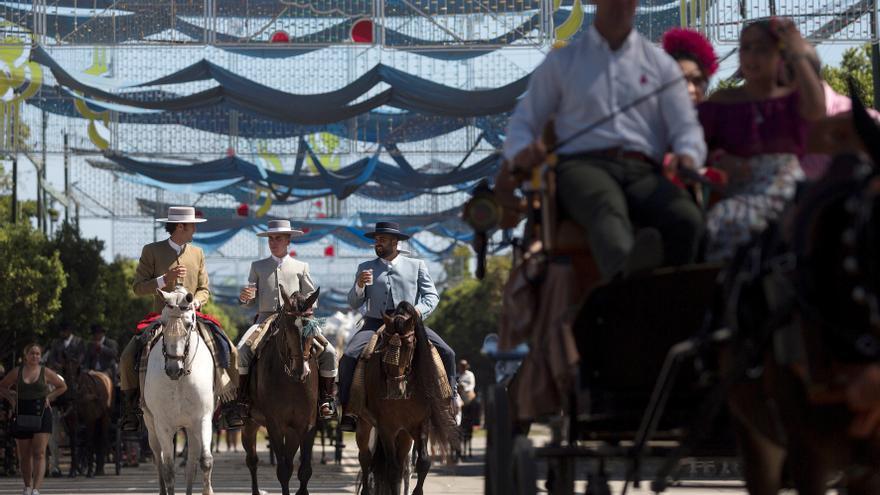 La Feria de Málaga no se celebrará por segundo año consecutivo