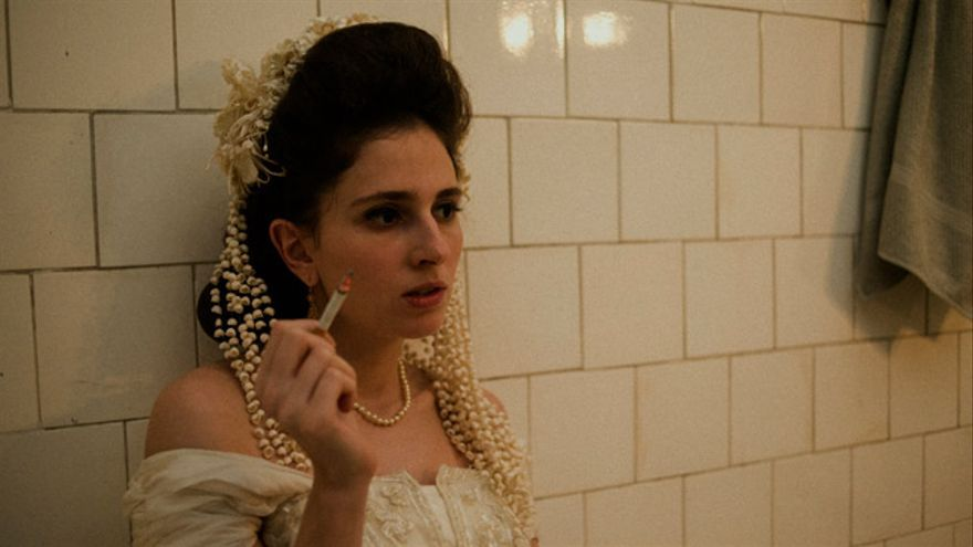 Carol Duarte protagoniza 'La vida invisible de Eurídice Gusmao'.