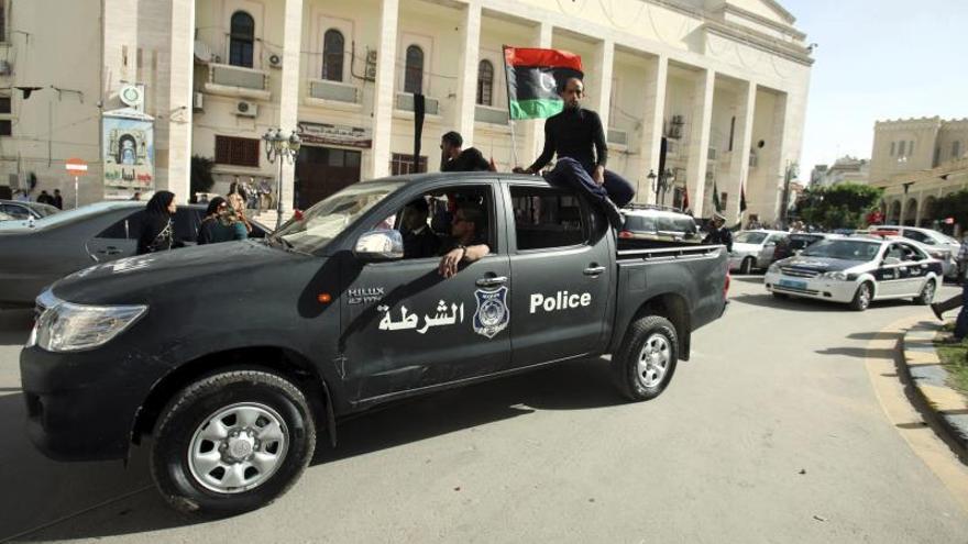 Reanudación de los enfrentamientos en la ciudad libia de Sebha